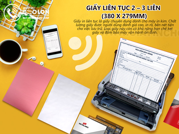 giấy in couche a4 giá sỉ